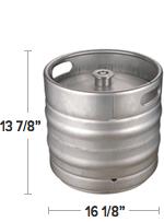 quarter-barrel