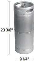 sixth barrel